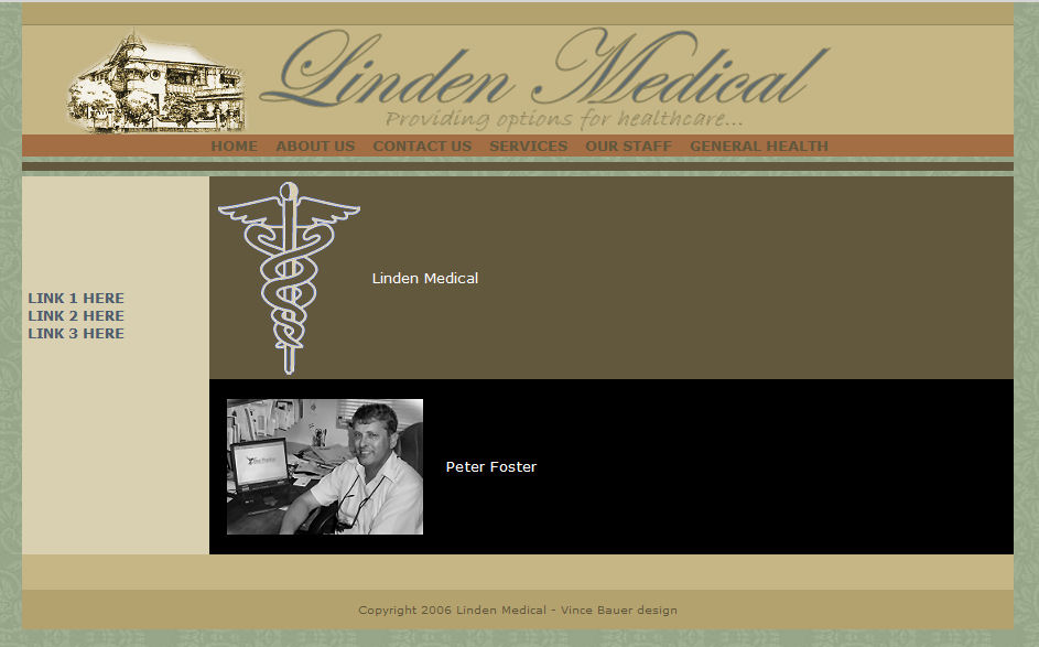 lindenMedical